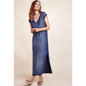 Cloth & Stone Maxi Dress